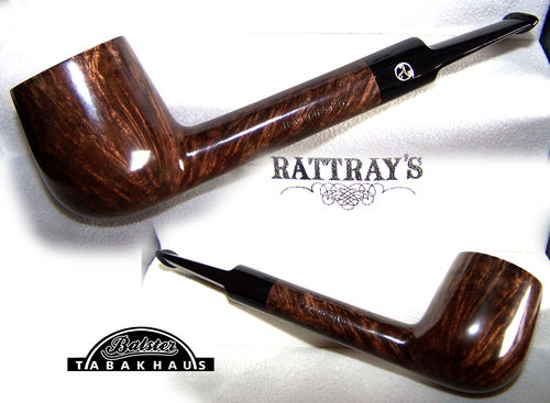 Rattray's Made by Hand 9mm